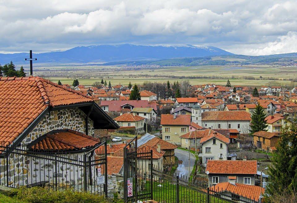 Haus in Bulgarien kaufen