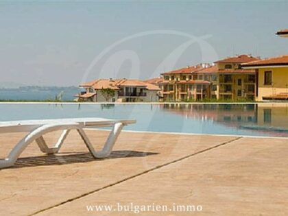 1 bed apartment in Magic Dreams, St. Vlas