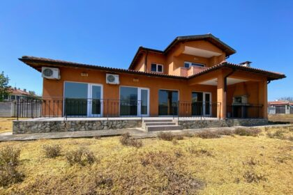 Newly built 3 bed house in Sokolovo near Balchik & Albena