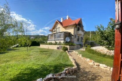 Exceptional sea-view property in Varna near St. Constantine & Helena