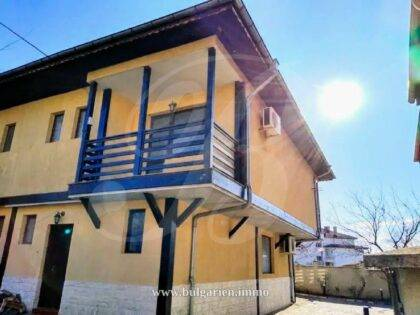 3-bed 2-bath house in Varna, 10min to beach