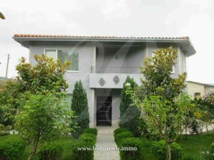 Splendid 4-bed 2-bath property near Varna