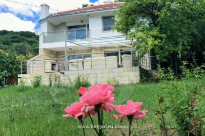3-bed house near Balchik, walking distance to the beach