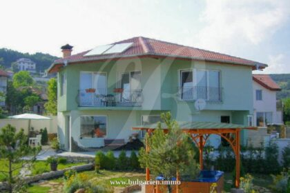 Тwo-storey house in Rogachevo – 10min to beach
