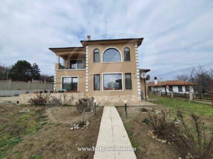 3 bed house in a coastal village near Varna – short walk to a lovely beach