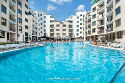 1-bed apartment for sale in Avalon, Sunny Beach