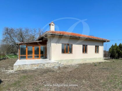 New 3-bed house near Kavarna – 10min to beach  * Reserved *