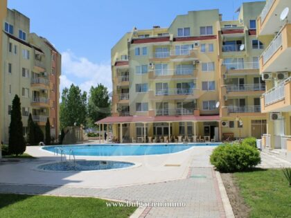 2-bedroom apartment near the center of Sunny Beach – Sea Dreams
