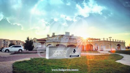 Attached house near beach for sale in Lighthouse Golf Resort & Spa *****