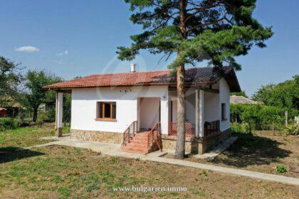 Affordable renovated property near Dobrich